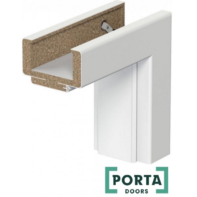 Porta Doors - Portaperfect 3D, CPL