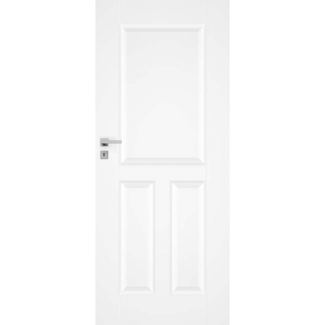 Interiérové dveře DRE Nestor 1 Ral