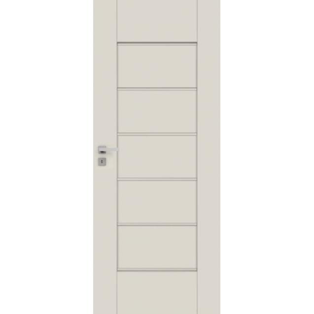 Interiérové dveře DRE Even 6