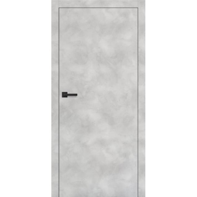 Interiérové dveře  Erkado Uno Premium - Beton
