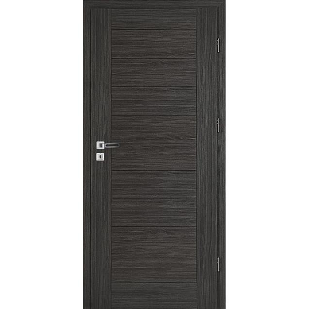 Interiérové dveře Intenso Bordeaux W-1