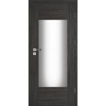 Interiérové dveře Intenso Bordeaux W-2