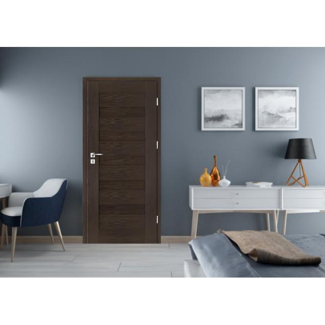 Interiérové dveře Intenso Paris W-1