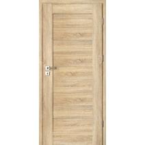 Interiérové dveře Intenso Santiago W-1