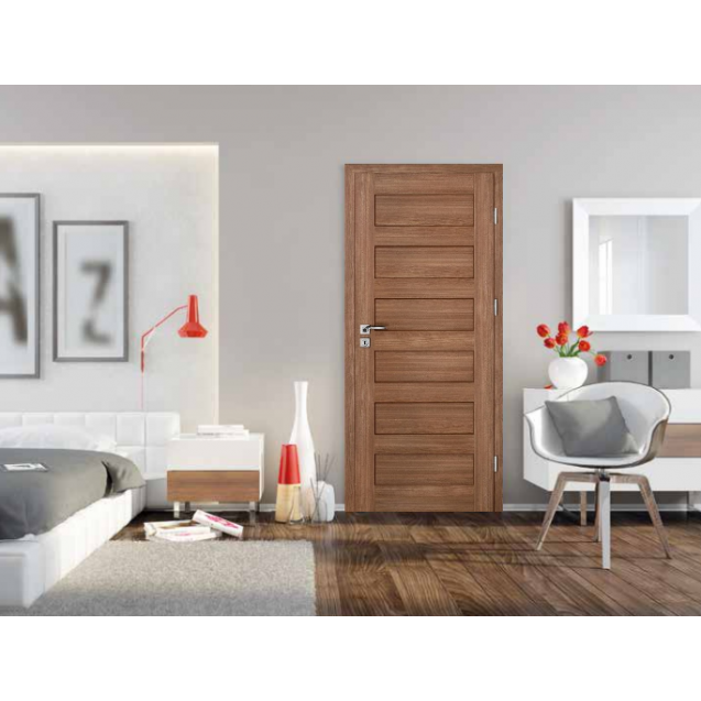 Interiérové dveře Intenso Supra W-1