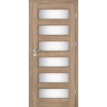 Interiérové dveře Intenso Supra W-5