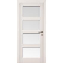 Interiérové dveře INVADO Bianco FIORI 3