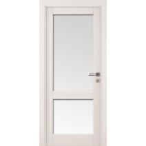 Interiérové dveře INVADO Bianco NEVE 3