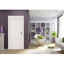 Interiérové dveře INVADO Bianco NEVE 1