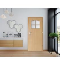Interiérové dveře Invado Norma Decor 3