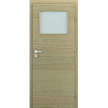 Interiérové dveře Porta Natura Classic 7.2