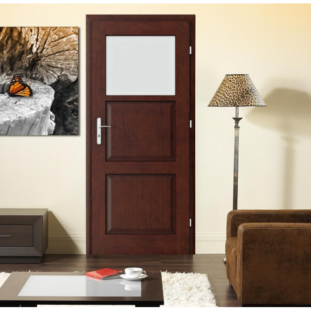 Interiérové dveře Porta Cordoba - Malé Okénko