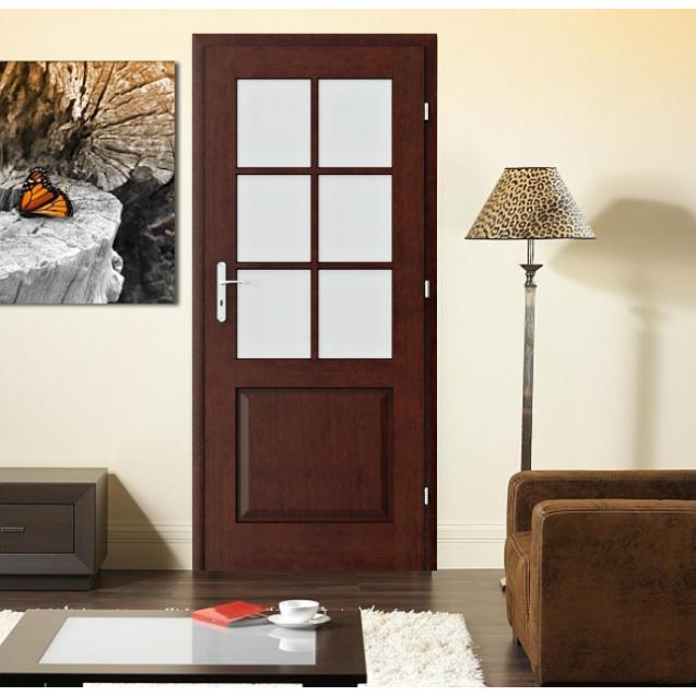 Interiérové dveře Porta Cordoba - Střední Mřížka