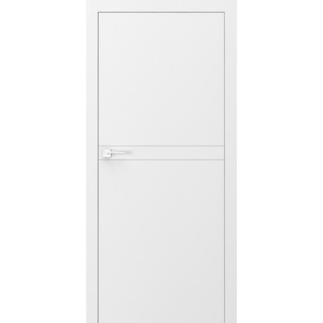Interiérové dveře Porta Desire 4