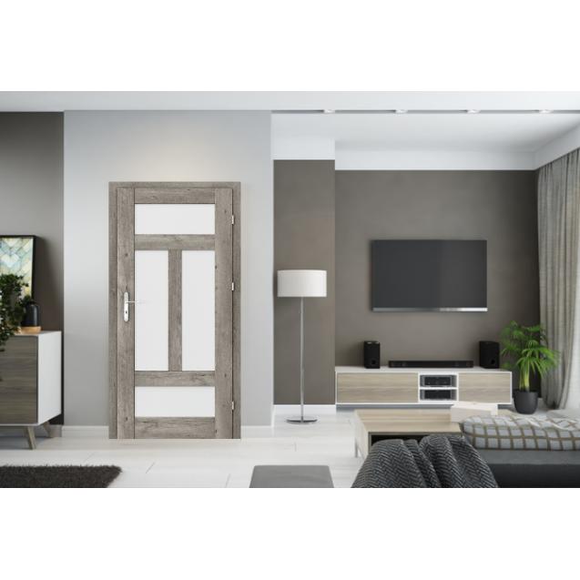 Interiérové dveře Porta Harmony B.3