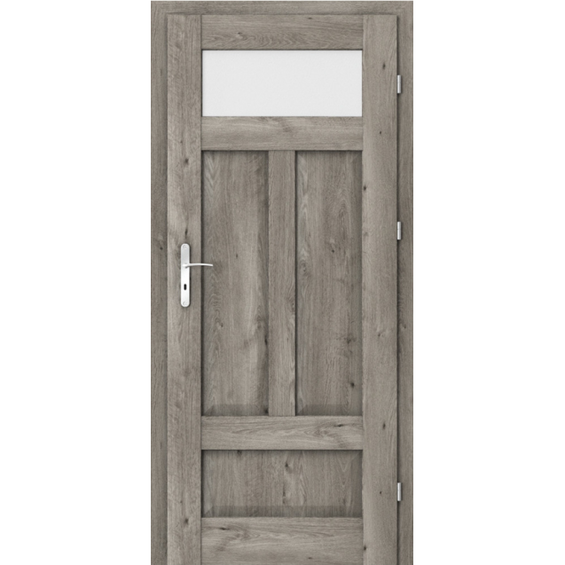 Interiérové dveře Porta Harmony B.1