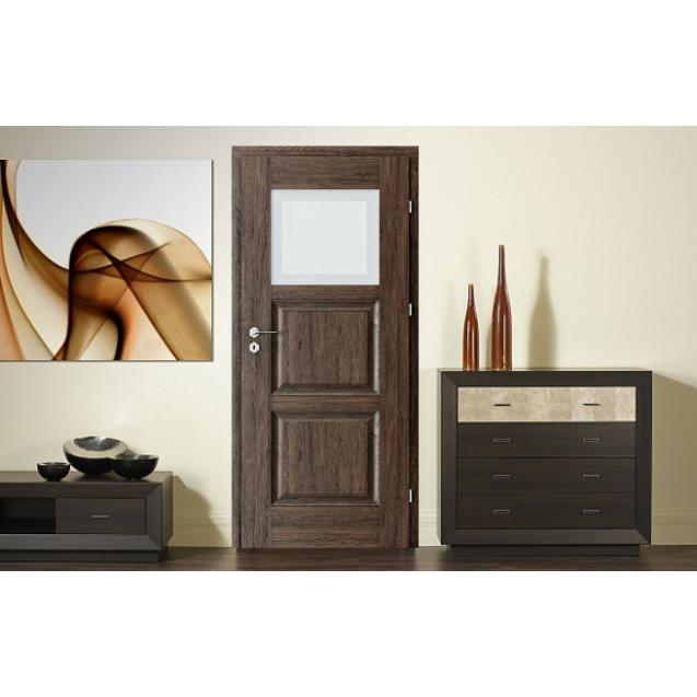 Interiérové dveře Porta Inspire B.1