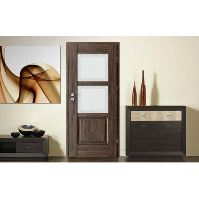 Interiérové dveře Porta Inspire B.2