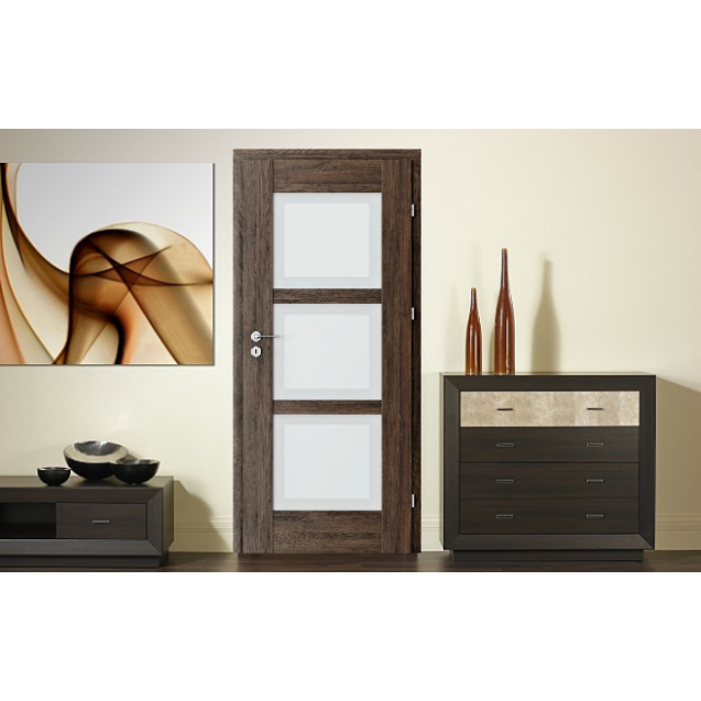 Interiérové dveře Porta Inspire B.3