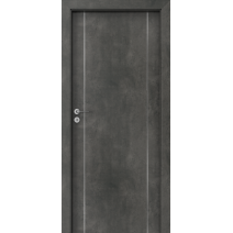 Interiérové dveře Porta Line A.1