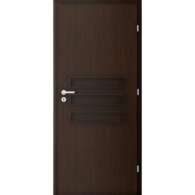 Interiérové dveře Porta Fit E.0