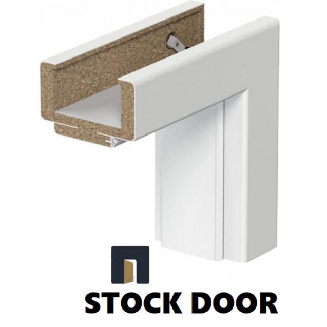 Obložkové zárubně STOCK DOOR skladem