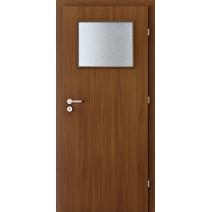 Interiérové dveře VERTE BASIC 1/3 sklo