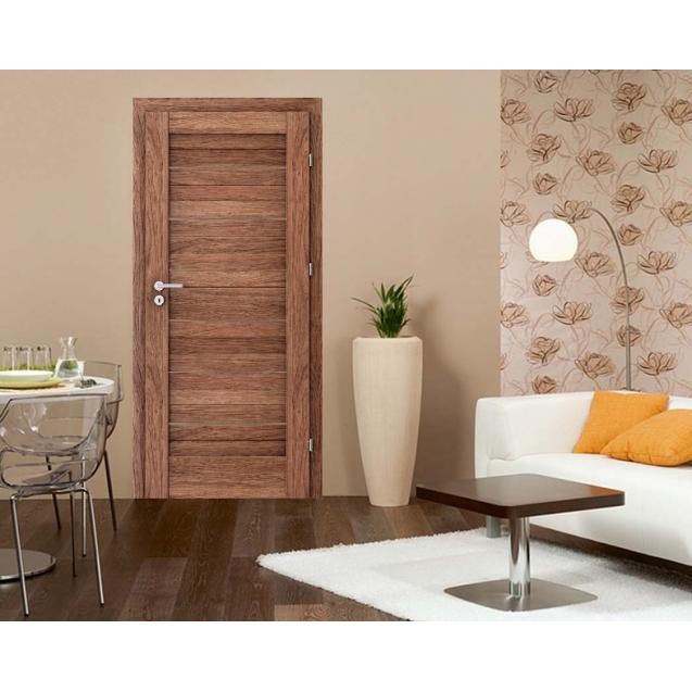 Interiérové dveře Verte D0 Intarzie