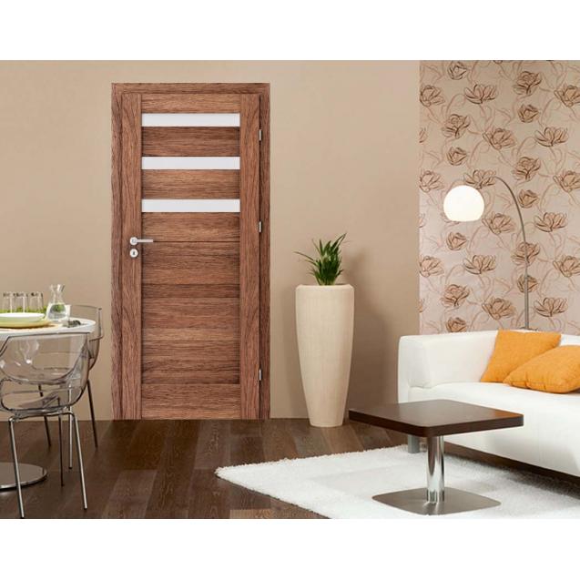 Interiérové dveře Verte D3