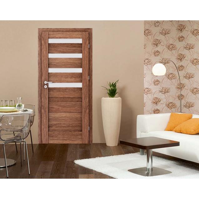 Interiérové dveře Verte D4