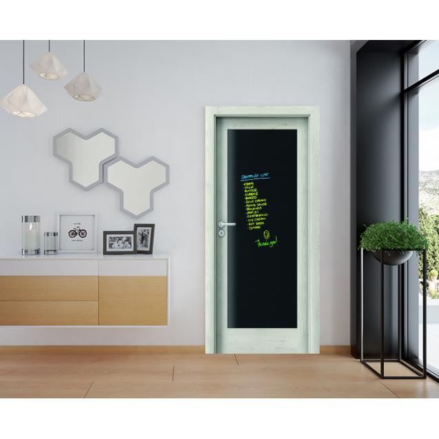 Interiérové dveře Verte E0 tabule