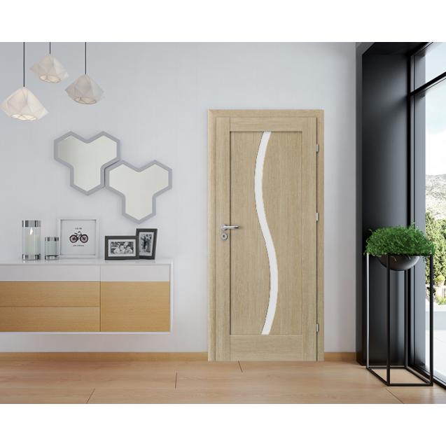Interiérové dveře Verte E1