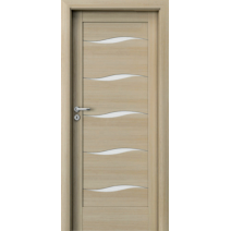 Interiérové dveře Verte F5