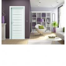 Interiérové dveře Verte G4 Intarzie