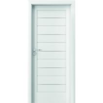 Interiérové dveře Verte G0 Intarzie