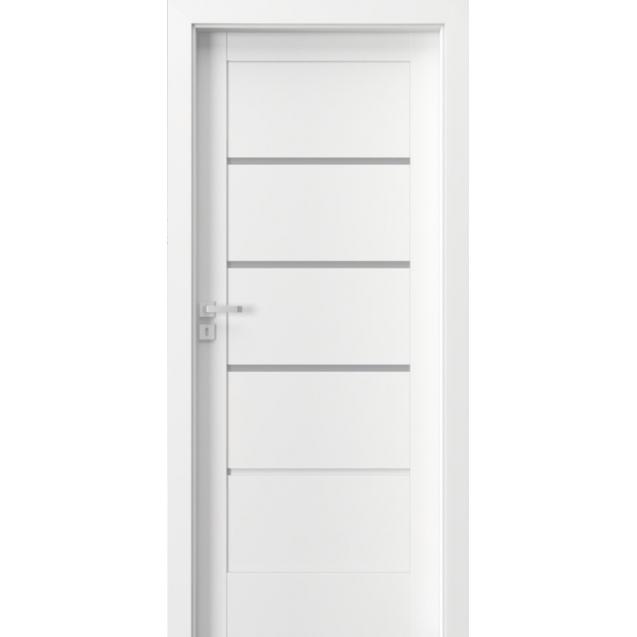 Interiérové dveře Verte G3