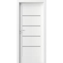 Interiérové dveře Verte G4