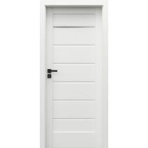 Interiérové dveře Verte J1