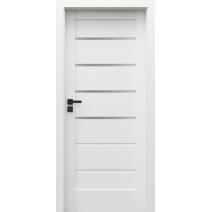 Interiérové dveře Verte J4