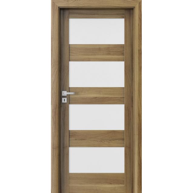 Interiérové dveře Verte L4