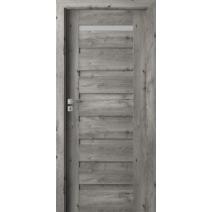 Interiérové dveře Verte Premium D1