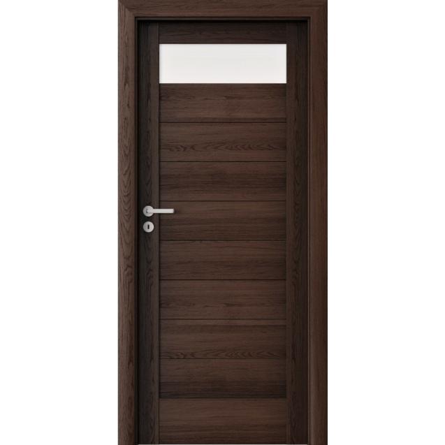 Interiérové dveře Verte C1