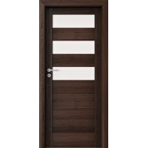 Interiérové dveře Verte C3