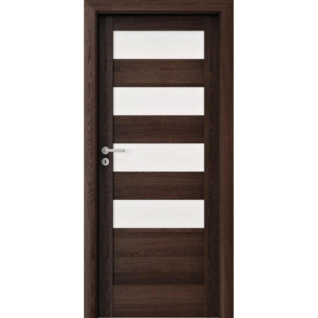 Interiérové dveře Verte C4