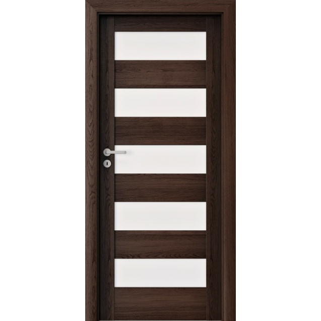 Interiérové dveře Verte C5