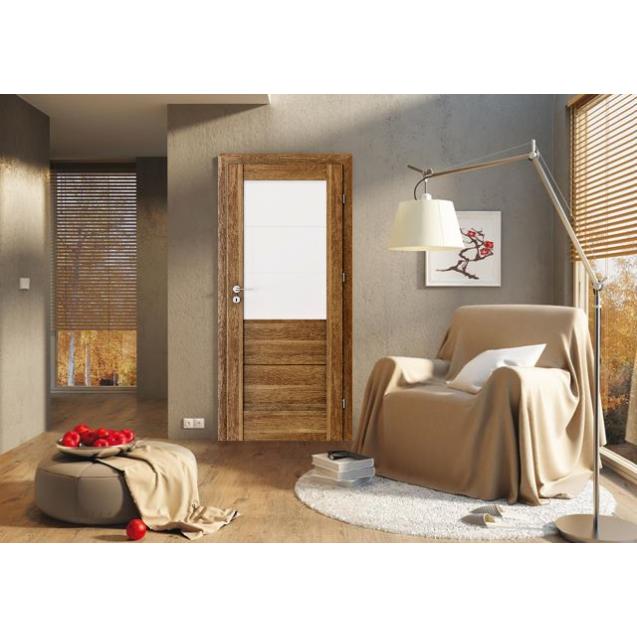 Interiérové dveře Verte B3