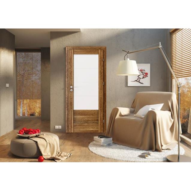 Interiérové dveře Verte B4