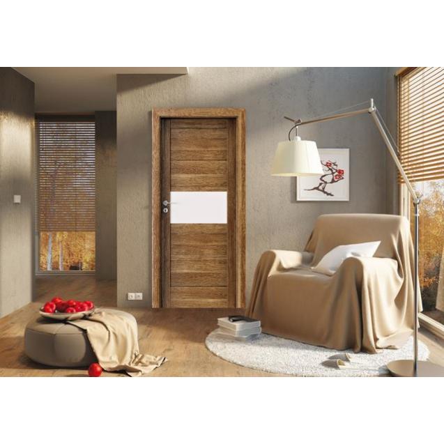 Interiérové dveře Verte B6