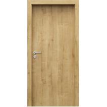 Interiérové dveře Voster Plné Hladké