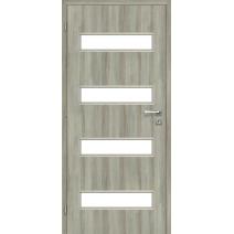 Interiérové dveře Voster Milano 4/4